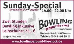 Sunday-Special